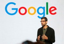 Google will not sell anyone's personal information Sundar Pichai