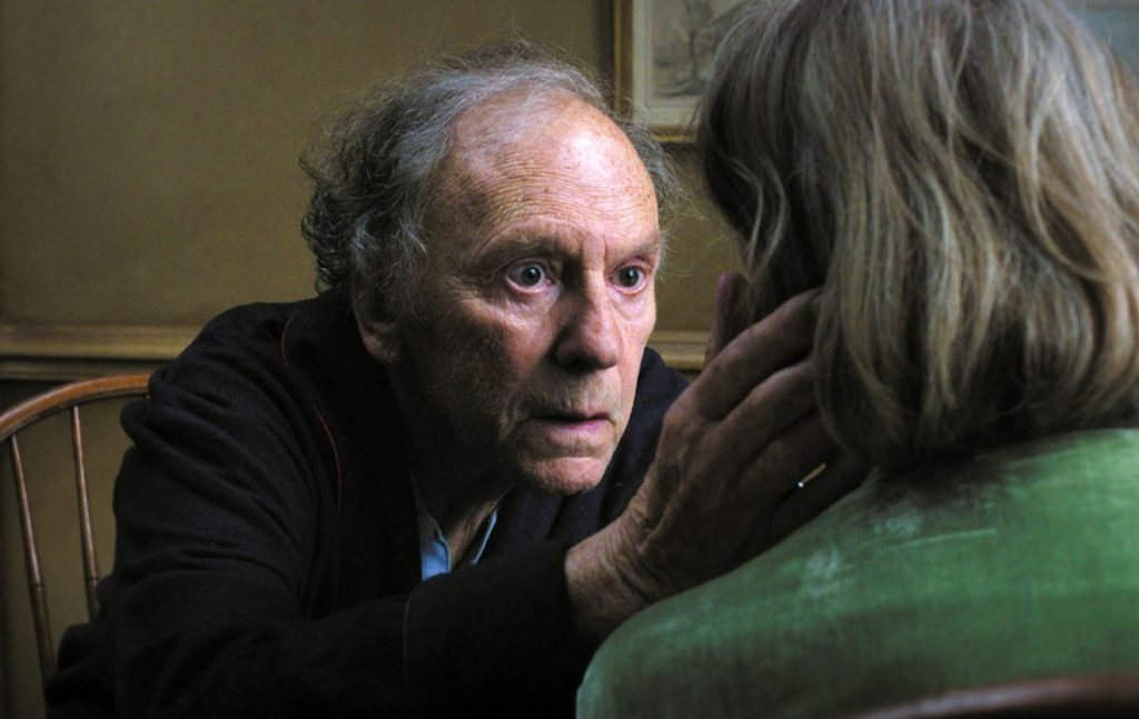 Amour Top 20 Foreign Movies