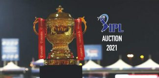 IPL 2021 Auction, List of Sold Player, Who Got Whom