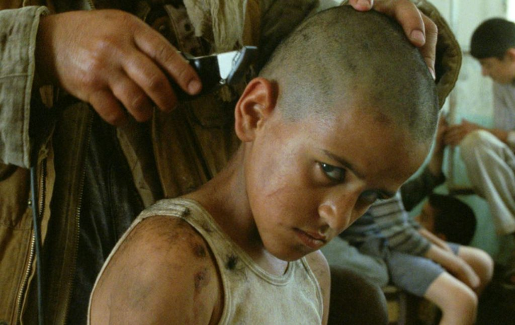 Incendies Top 20 Foreign Movies
