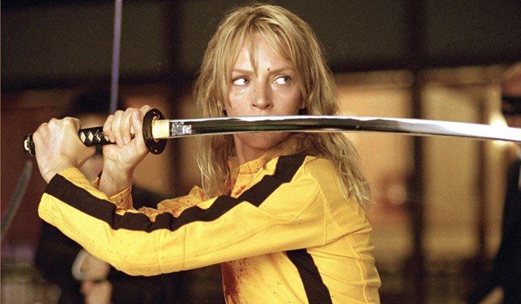 Kill Bill: Vol. 1 & Vol. 2
