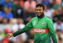 Bangladesh Cricket Tour Against New Zealand 2020-2021