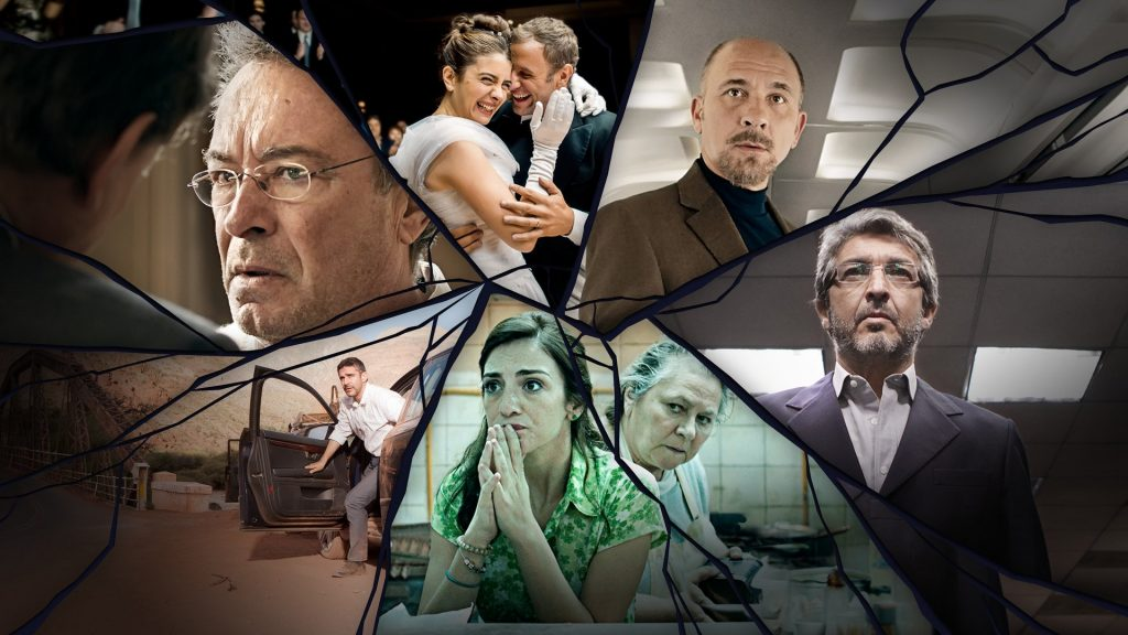 Wild Tales Top 20 Foreign Movies