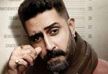 "Abhishek Bachchan Biography and His Upcoming Film ""The Big Bull"""