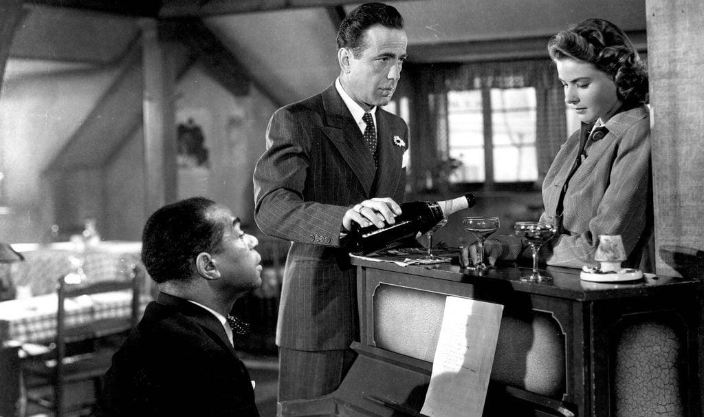 Casablanca (1942)- IMDb Top 250