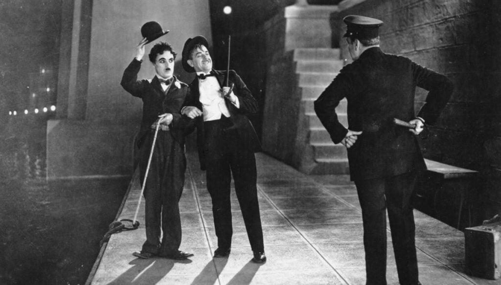 City Lights (1931)- IMDb Top 250