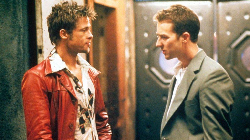 Fight Club- IMDb Top 250