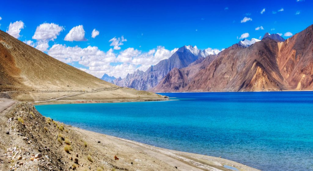 Ladakh- Top 10 Holiday Destinations in India