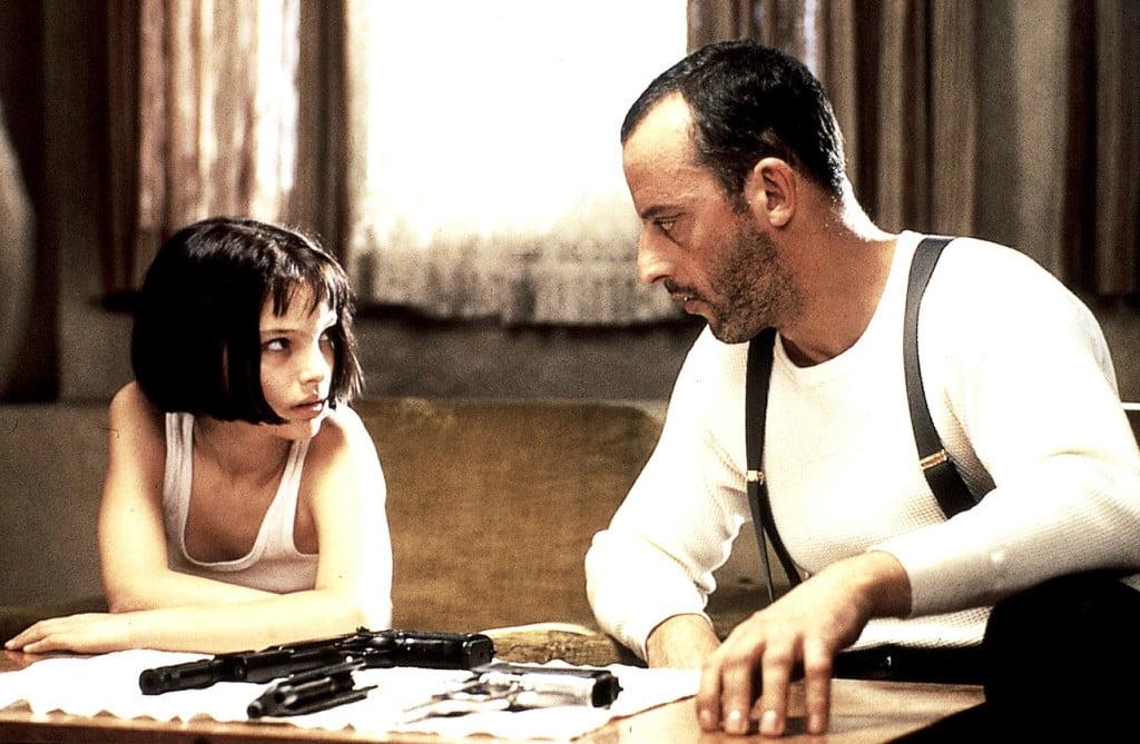 Léon: The Professional (1994)- IMDb Top 250