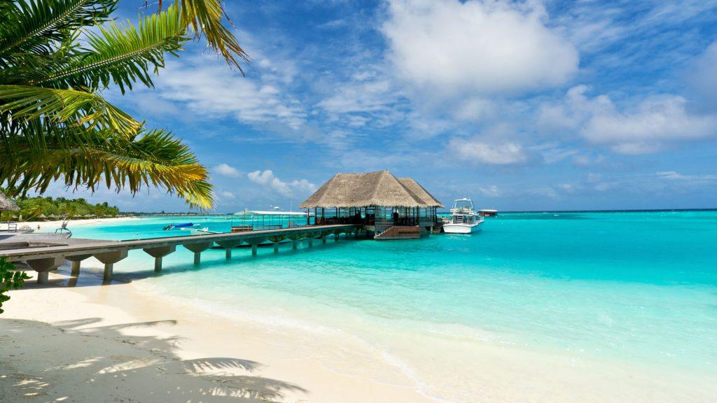 Maldives- Top 10 Holiday Destination