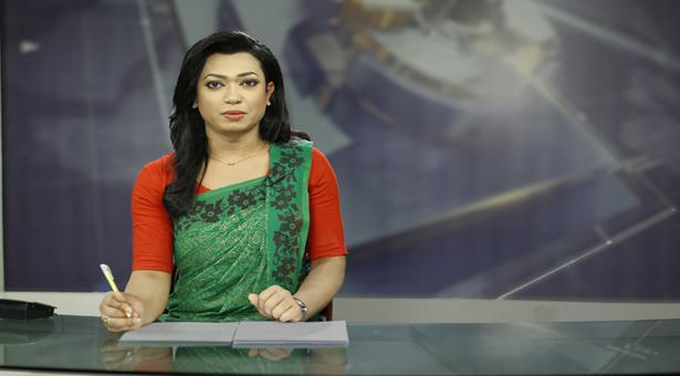 Tashnuva Anan Shishir: First Transgender News Anchor in Bangladesh