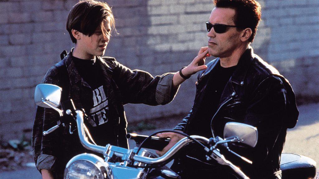 Terminator 2: Judgment Day (1991)- IMDb Top 250