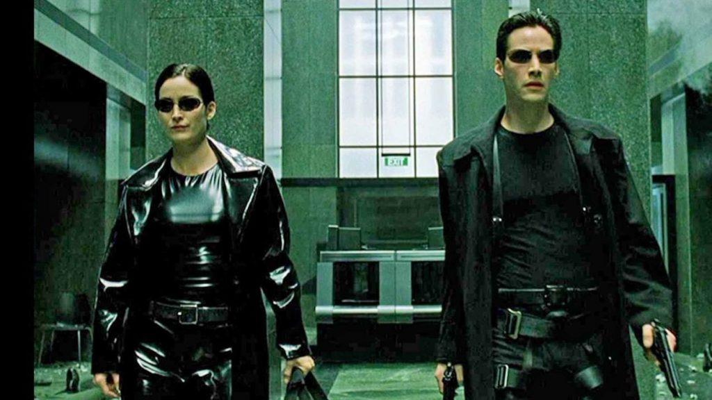 The Matrix (1999)- IMDb Top 250