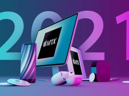 Apple Products that we're still expecting in 2021