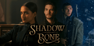 Shadow and Bone| Has been released on Netflix| Watch Now
