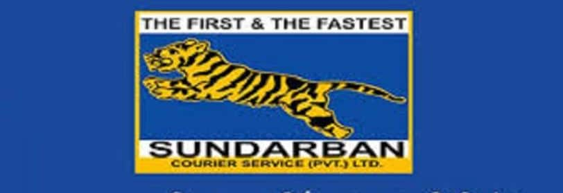 Sundarban Courier
