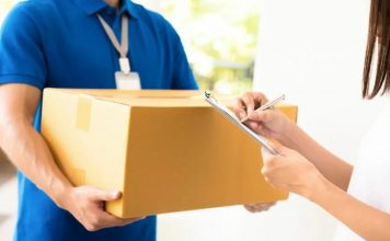 Top Fastest Product Delivery Companies in the world