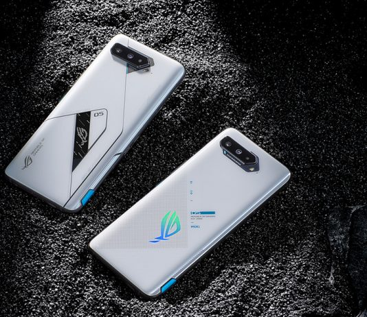 ASUS ROG Phone 5 is available in the US