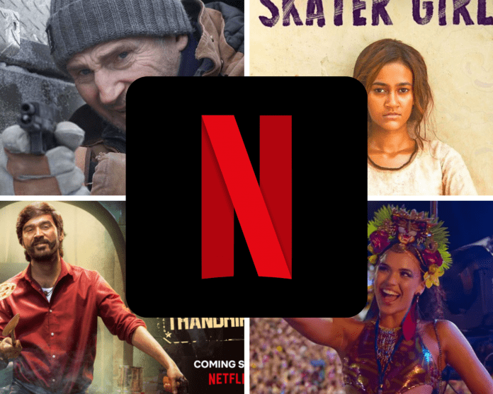 Netflix Movies and TV Shows that are coming in June 2021