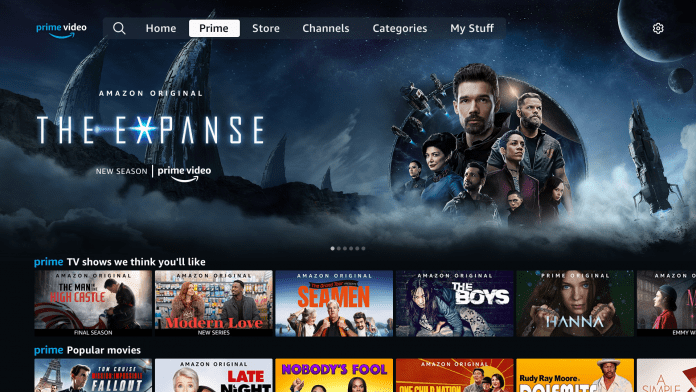 Amazon Prime Video New Releases: August 2021