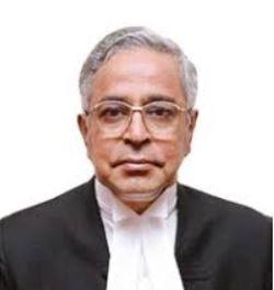 Chief Justice Syed Mahmud Hossain