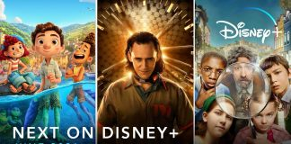 Disney+: Movies and TV Shows that are Coming in June