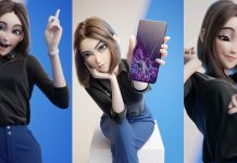 Samantha- Samsung Mascot Won the Heart of Millions Fan and Became Viral on Internet