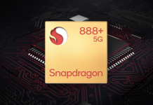 Snapdragon 888 Plus with 3 GHz CPU, and better AI engine