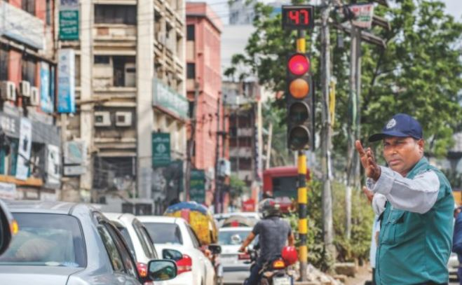 New Traffic Safety Laws