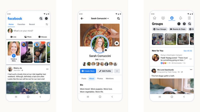 10 Best Social Media Apps like Facebook for Android and iOS