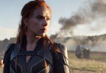 Scarlett Johansson sues Disney for streaming release of 'Black Widow'