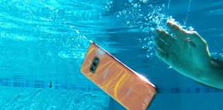Water Resistance Tester- Test Your Phone's Water Resistance