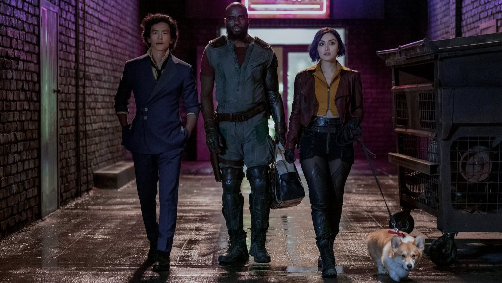 Cowboy Bebop live-action Netflix series: Release date and more