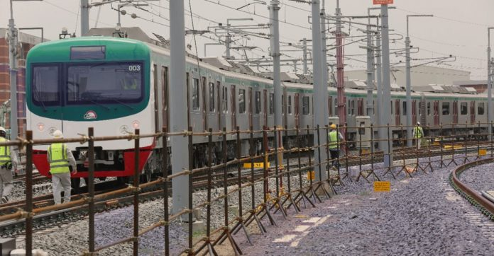 Dhaka Metro Rail