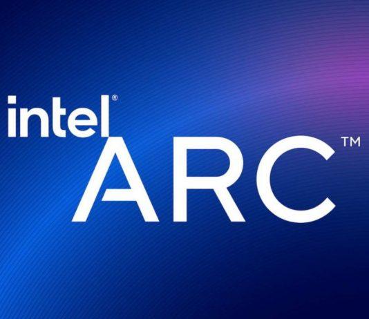 Intel Arc