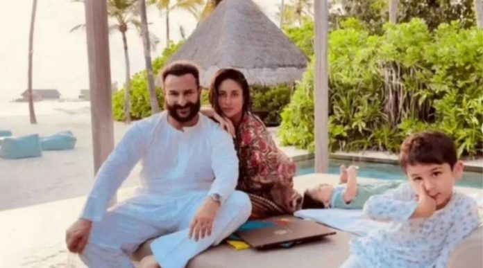 Kareena Kapoor Khan doesn't want her children to become movie stars