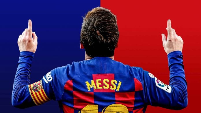Messi and Fc Barcelona's relation has come to an end