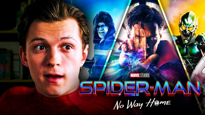 Spider-Man: No Way Home Trailer Leaks Out, Is Rapidly Taken Down