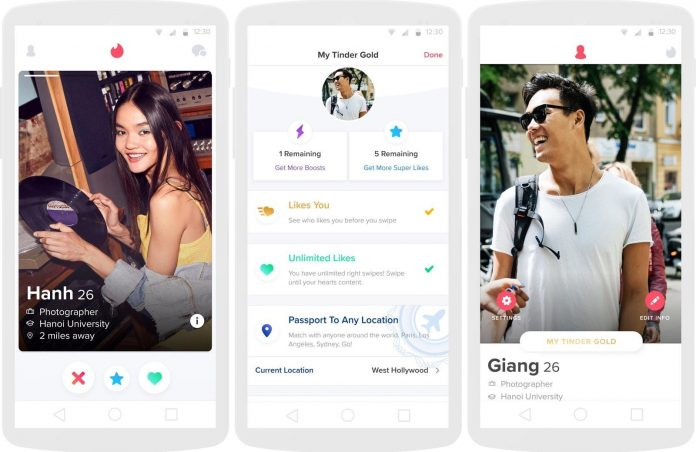 Tinder Makes Identity Verification Option Available to All Users