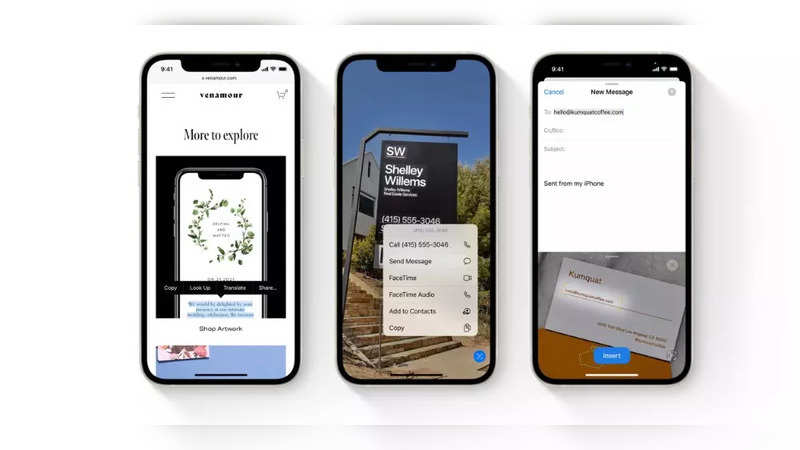 How to update your iPhone or iPad to iOS 15