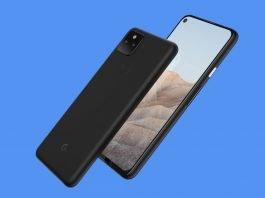 Google Pixel 5A: Latest Mid-Range Phone from Google