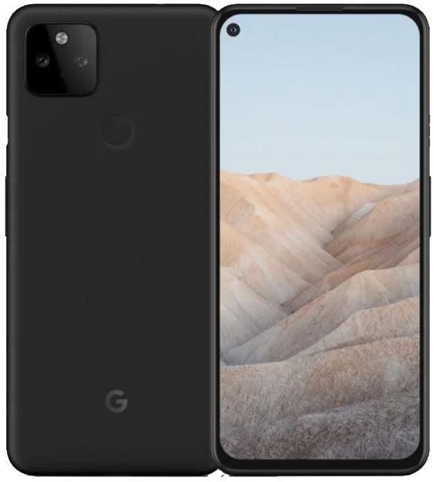 Google Pixel 5A Specs