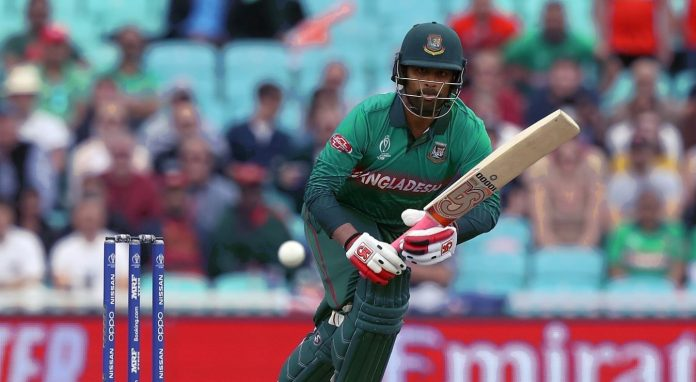 Tamim Iqbal won't be Playing in the T20 World Cup