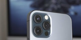iPhone cameras can be damaged by motorcycle vibrations