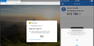 Sign in to your Microsoft account without any password