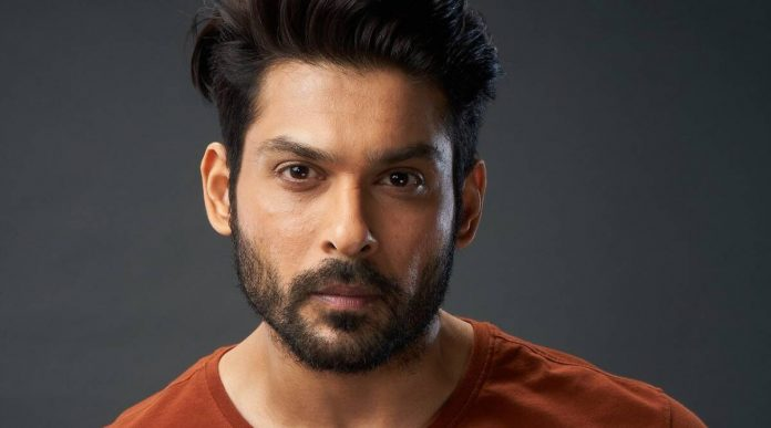 Sidharth Shukla Dies at the age of 40 due to heart attack