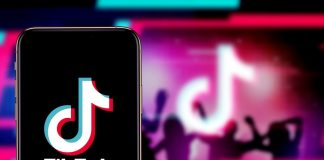 TikTok left behind YouTube in average viewing in the United States and the United Kingdom