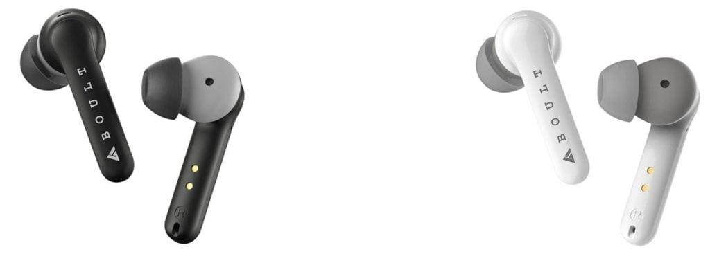 Boult Audio AirBass SoulPods Specs